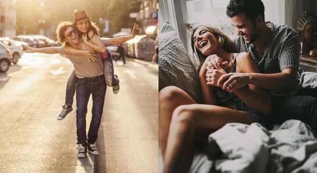 第一次去男友家約會過夜好緊張!除了帶上自己,妳還需準備...