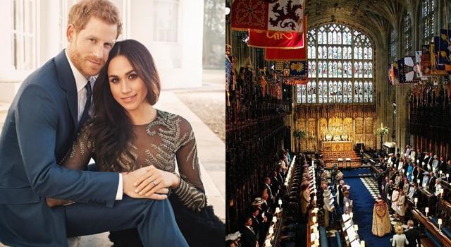 梅根嫁入英皇室狠燒13億?準王妃婚禮細節曝光,花費最多的是…