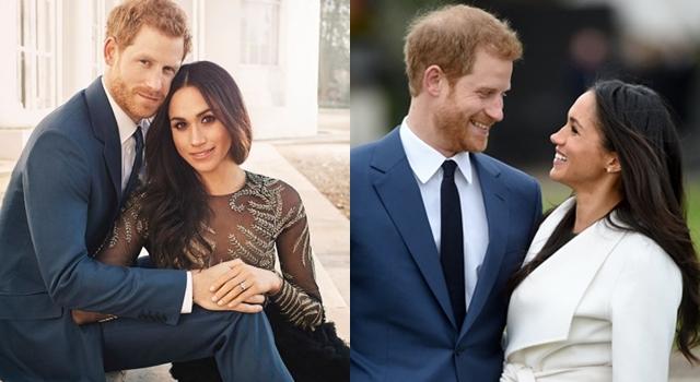 準王妃梅根百萬婚紗是它!黛妃禮服「3倍價」英皇室埋單大失血…