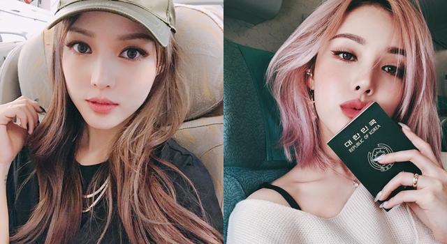 我適合什麼髮色?IG 500萬追蹤韓國造型師:黃皮膚染「這個顏色」像開美顏濾鏡!