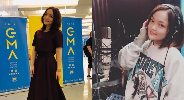 徐佳瑩奪金曲歌后爆懷孕?不愛運動也消風成瓜子臉的「3招懶人瘦身法」!