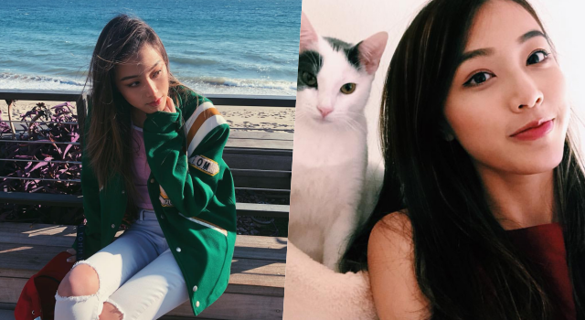 19歲高顏值、空靈氣質太驚豔!「游鴻明女兒」被網友推爆狂喊岳父好!
