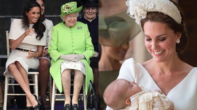 比梅根、凱特王妃還吸金?時尚效益達1500億、皇室新帶貨女王是「她」!