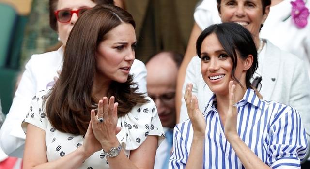 梅根婚禮香氛指定它!凱特王妃辦皇室宴會,賓客激賞她也大推的香味是...
