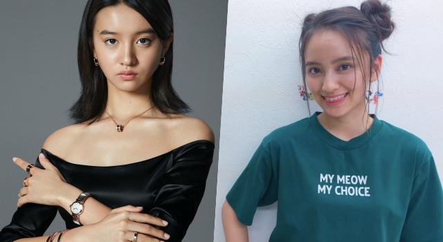 木村光希輸了!日本星二代身價PK,代言價碼最高是3000萬日圓的「最強美少女」!