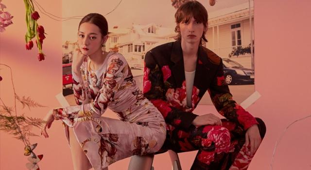 迪麗熱巴星運開外掛!首登《Vogue Me》中國版封面、擠下影后奪代言!