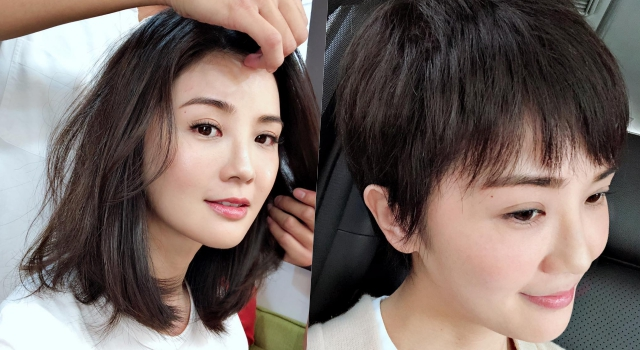 Twins阿sa曬「精靈短髮」新造型!35歲逆齡回春網友讚:像學生妹!