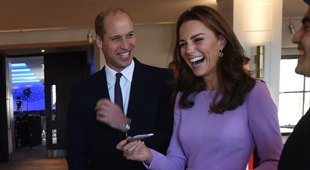 凱特王妃穿曝光過「緊身洋裝」!對比舊照被發現比孕前更瘦了...