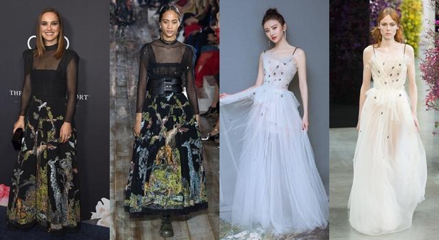 【時尚前後台Top 5】蔡依林穿男裝「激帥」、中國女星怕露遭嗆:穿深V幹嘛!