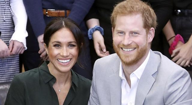 哈利王子將當爸!皇室證實梅根懷孕、預產期在明年春天!