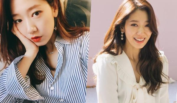 朴信惠秀髮蓬鬆柔亮的秘密...現在韓國女生都在瘋「三無」洗髮精!