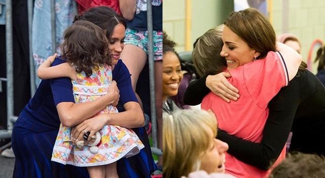 「最受歡迎皇室成員」排行出爐!擠下凱特王妃、梅根成為人氣王的是…