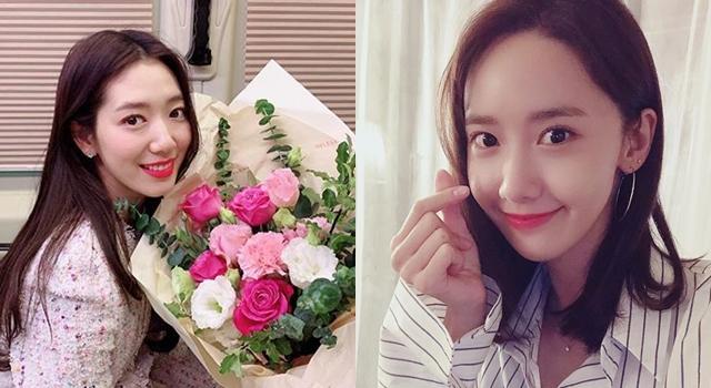 2018韓國女星IG人氣王揭曉!擠下朴信惠、泫雅、潤娥奪第一的是…