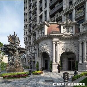 「博悦」挾市政特區利多 移居台南首選
