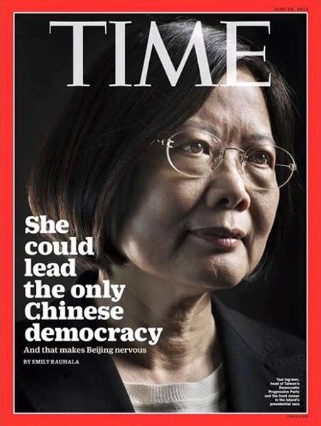 台灣只有一中鳥籠民主
