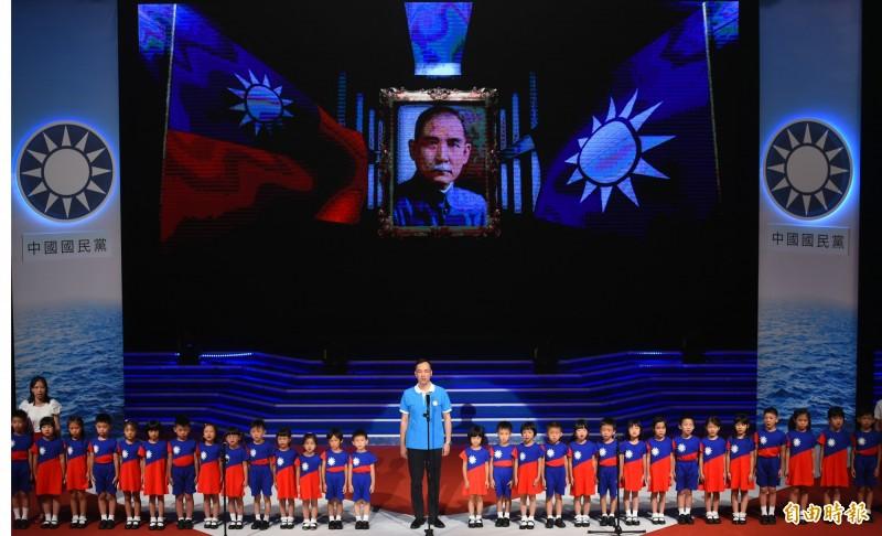 生而為台灣人,我很抱歉