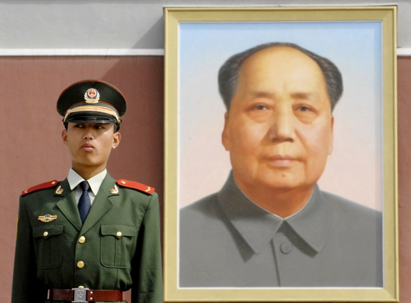 中國人內鬥 其樂無窮