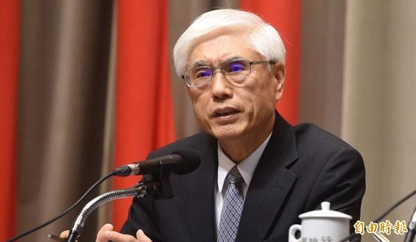 「台灣主權」與「忍辱負重」