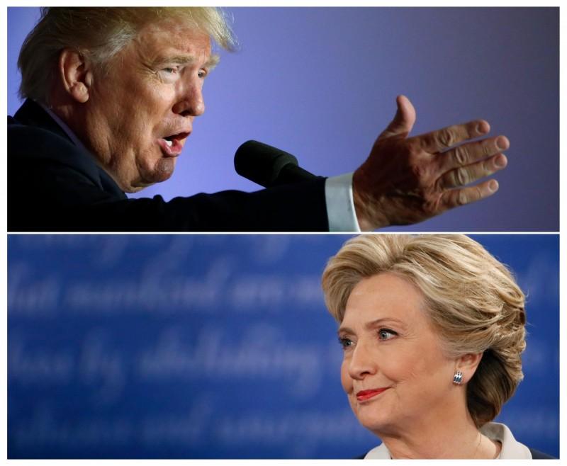 美國大選最大輸家:媒體