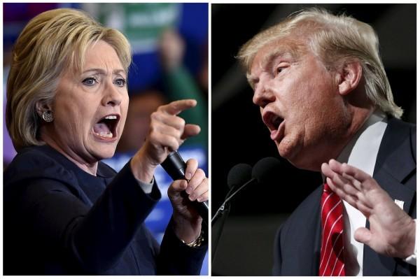 美國大選是否會大翻轉?!