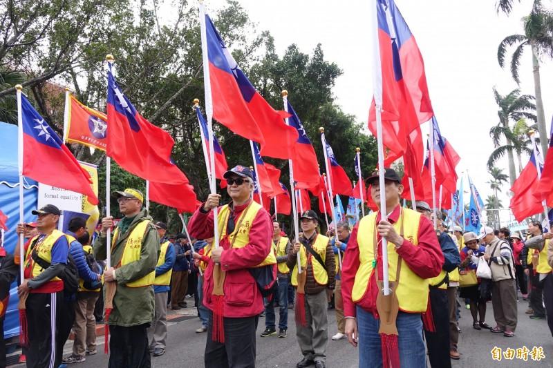 台灣退將為「錢」而戰 恐創世界紀錄!