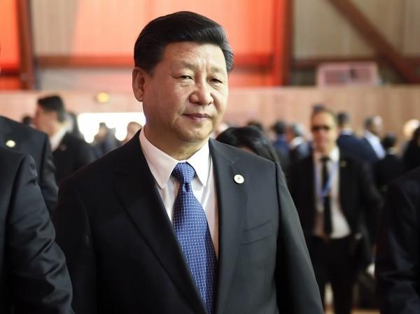 台灣低調疏離中國