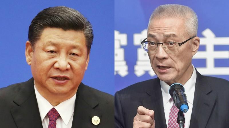北京應正視民主台灣的事實!