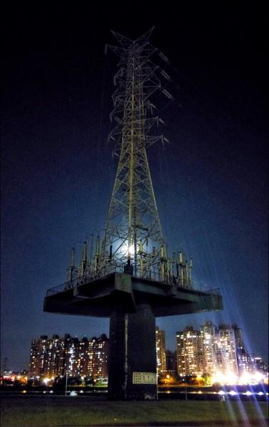 日前供電吃緊,全台面臨停電危機。(資料照)