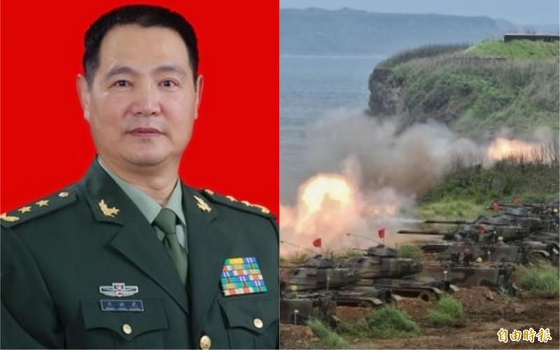 「武統台灣」只要六招?論中國「無腦將軍」!