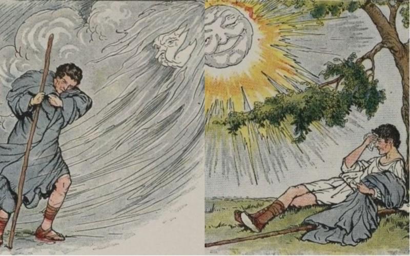 中國該重讀「北風與太陽」了