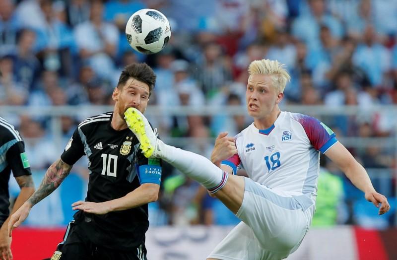 冰島與瑞士能 為何我們不能