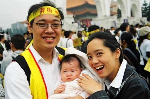 楊偉中為何走上「反」國民黨的道路?!