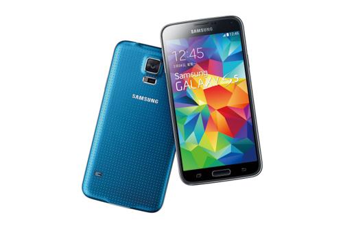 Samsung Galaxy S5 幫你顧小孩?搭配 Gear Watch 可當嬰兒監聽器