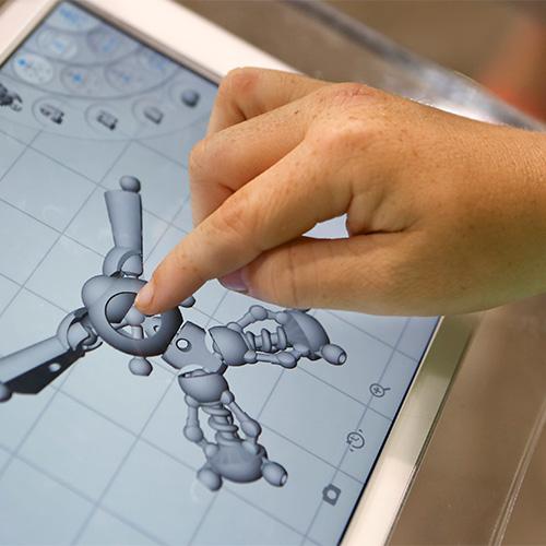 可按可回饋可放音!Apple 申請新種多功能螢幕專利