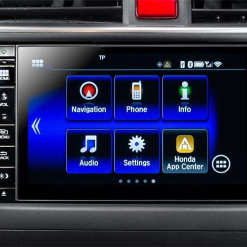 NVIDIA 進軍車用市場!搭載 Tegra 處理器 Honda Connect 亮相!