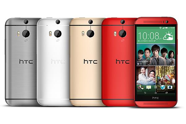 一年一劍!HTC 新機皇代號 Hima 登場!將推 4 款不同機型