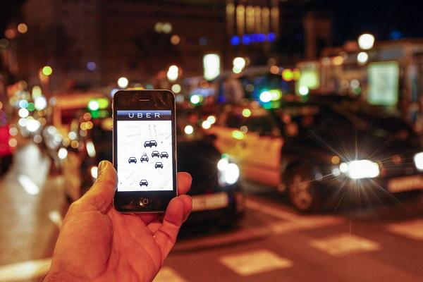 Uber 對抗升溫!美西兩大城再對其提出訴訟