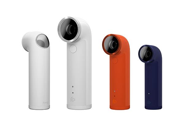 RE 攝影機「裂痕門」問題,HTC 將進行內部調查