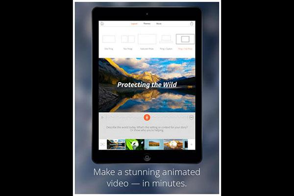 你下載了沒?2014 iPad 平板 App 推薦
