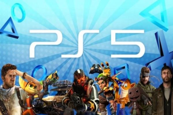 將植基於雲端運算!Sony 證實將會有 PS5