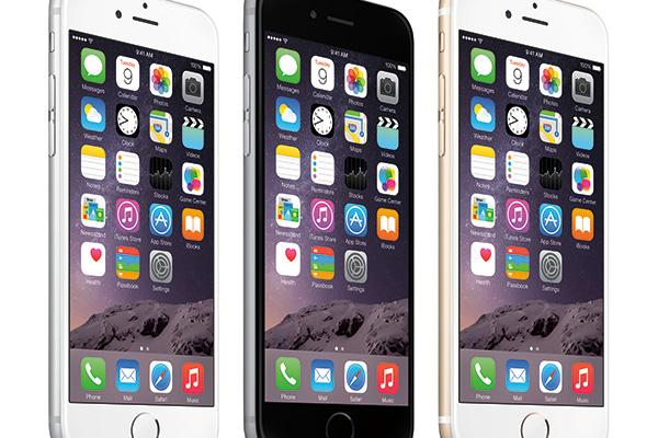2014 最佳手機評選!Apple iPhone 6 奪冠