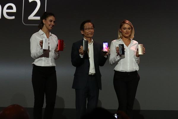 [2015 CES] 效能拍攝再提升!ASUS 發表新一代 ZenFone 2 與 ZenFone Zoom 手機