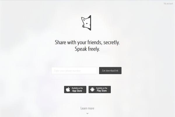 [2015 CES] 想爆料又不想具名嗎? Secret App 讓八卦很秘密!