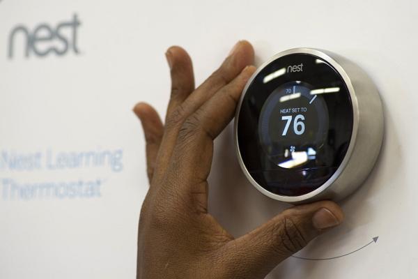 [2015 CES] 物聯網發威!Nest霸氣宣布15家新合作夥伴  打造智慧家庭