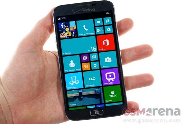 保持競合關係!Samsung 將持續推出 Windows Phone 手機