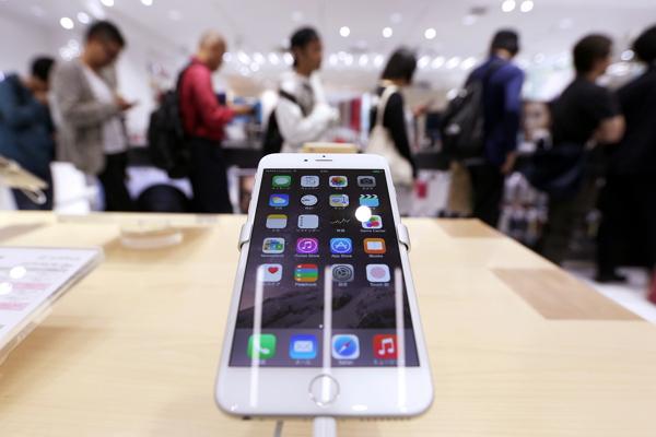 iOS 8 怨聲不斷!傳本週再釋新版本