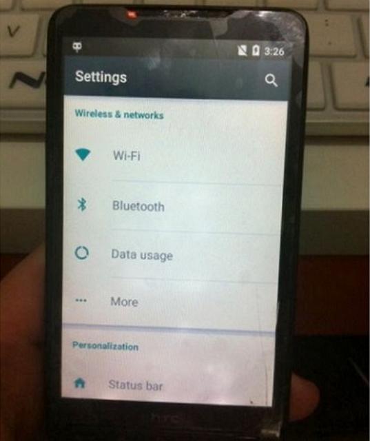 不死機皇 HTC HD2!還能升至最新 Lollipop 5.0