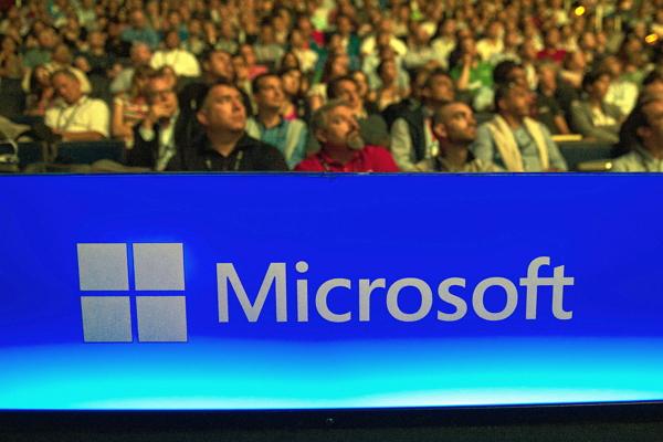 公司興亡在此一戰?Microsoft 將發表 Windows Phone 10 預覽版