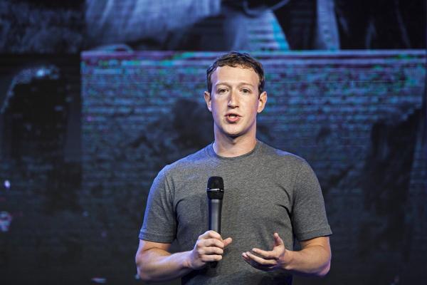 面對猖獗的法國恐怖攻擊!臉書 CEO 祖克伯:言論自由是最好的反恐行為!