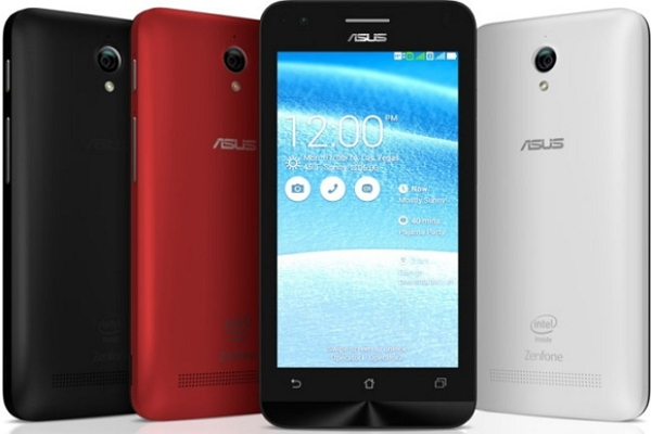 ASUS搶攻印度入門市場 發表3000元有找的Zenfone C